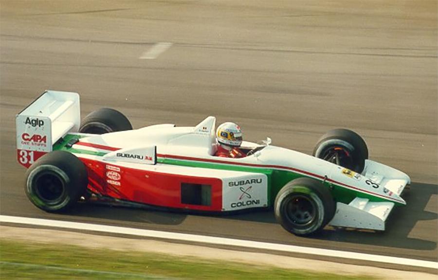 Imagem sobre Projetos de montadoras na F1 que se tornaram grandes fiascos – Parte 3