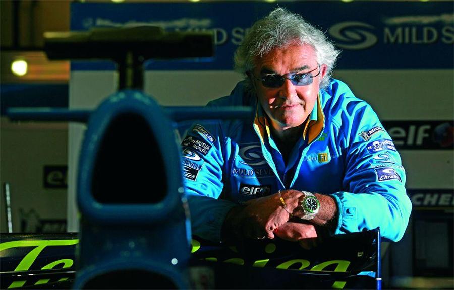 Imagem sobre Tem até assassino: sete chefões da F1 que fazem Briatore parecer santo