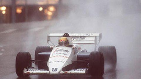 Imagem sobre Toleman de Senna em 1984 era uma porcaria? | Fato ou Mito #2