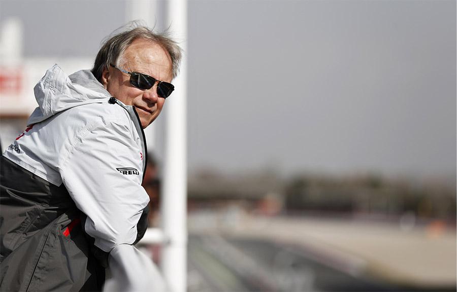 Imagem sobre Da cadeia ao título da Nascar: quem é Gene Haas, o novo figurão da F1