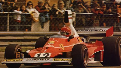 Imagem sobre 312T: a série que recolocou a Ferrari no topo da F1 |Grandes Carros #2
