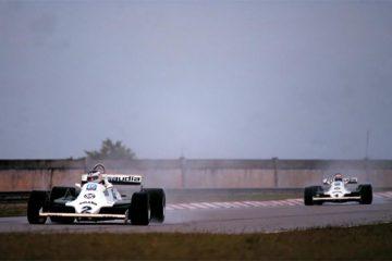 Pega interno entre Jones e Reutemann pode ter custado título de 81 à Williams