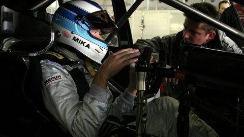 Imagem sobre A trajetória do bicampeão Hakkinen no DTM e ralis | A vida pós-F1 #1