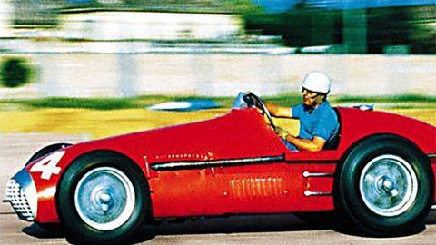Imagem sobre Primeiro campeão da F1, Farina acreditava ser quase imortal. E se tornou