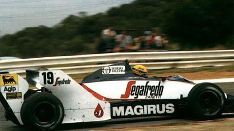 Imagem sobre Hart: a pequena que quase surpreendeu os grandes | Motores independentes #2