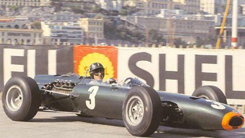 Imagem sobre BRM: do sonho patriótico pós-guerra ao título |Motores Independentes #4