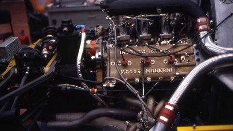 Imagem sobre O sonho da Motori Moderni e a bizarrice da Life | Motores Independentes #3