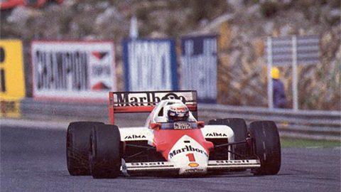 Imagem sobre 1986, a temporada que definiu uma geração #4: Alain Prost