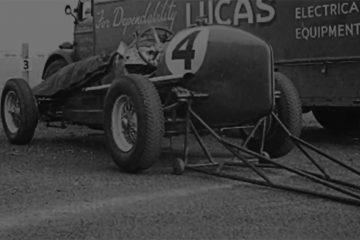 ERA R14B, o modelo que Cameron Earl pilotava quando morreu
