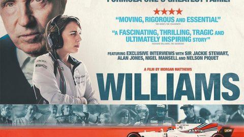 """Imagem sobre """"Williams"""" não é um documentário sobre a equipe de F1: é sobre solidão"""