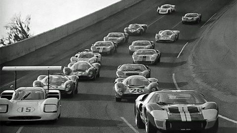 Imagem sobre 24H de Daytona: como a tradição do endurance surgiu no templo da Nascar