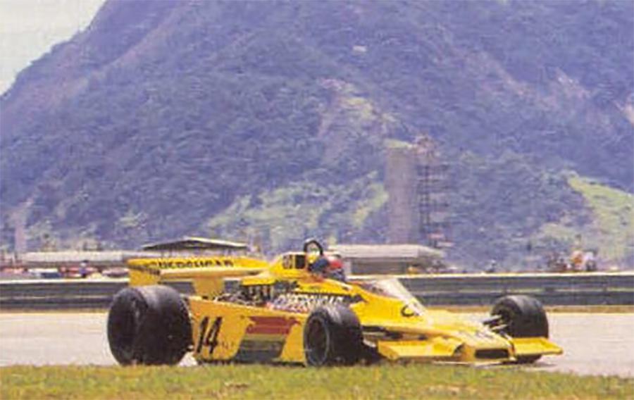 Imagem sobre O dia em que Fittipaldi consumou um dos maiores feitos do Brasil na F1