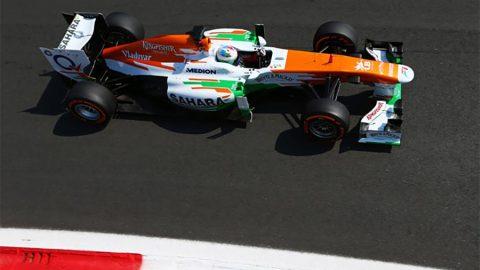 Imagem sobre Entendeu a confusão da Force India? Nem a F1 soube explicar