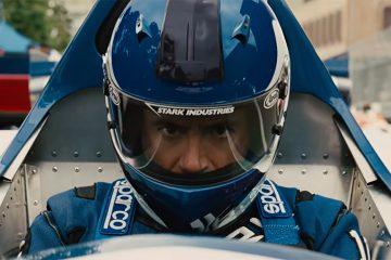 Marvel não foi aceita no paddock da F1 e precisou recriar a pista de Mônaco