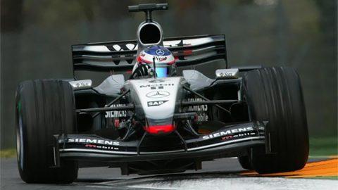 Imagem sobre McLaren-Mercedes: como foi a primeira era da parceria que volta em 2021