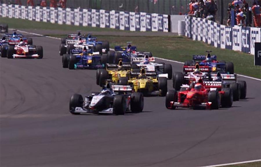 Imagem sobre Por que a temporada de 1999 foi uma das mais malucas da F1 moderna