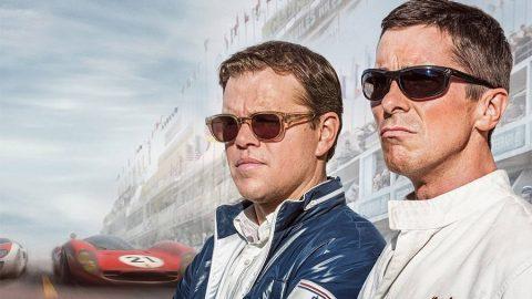 """Imagem sobre """"Ford vs Ferrari"""": o que achamos legal e não tão legal assim"""