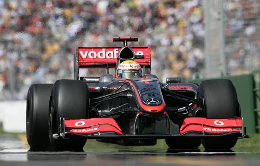 Imagem sobre O dia em que Hamilton foi desclassificado por mentir aos comissários da F1