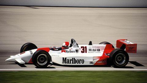 Imagem sobre Como Penske e Ilmor construíram um monstro que dominou a Indy em 1994