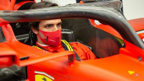 Imagem sobre Com Leclerc e Sainz, Ferrari aposta em uma das duplas mais jovens de sua história