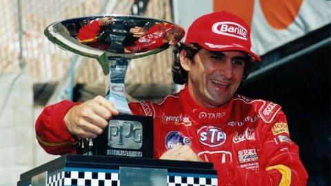 Imagem sobre Como Zanardi foi de dispensado pela F1 a estrela da Indy