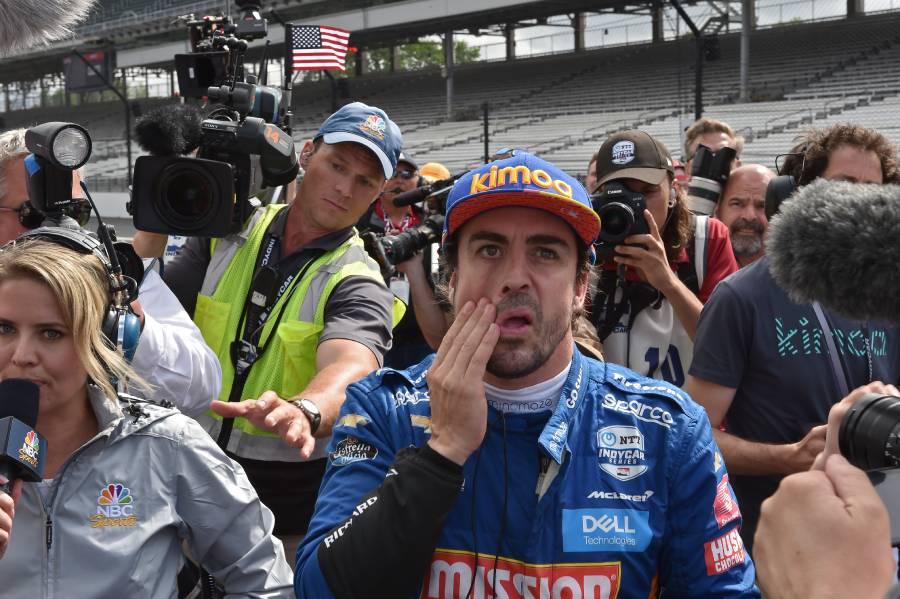 Nem se classificar para o grid em 2019 foi um enorme revés para Alonso e McLaren