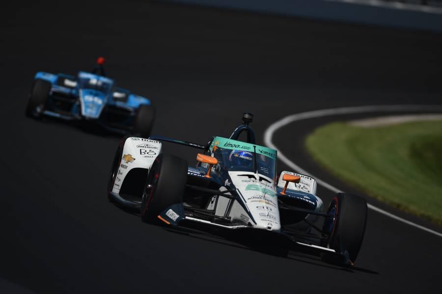 Longe do furor que causou em 2017, mas muito melhor que o flop de 2019, Alonso enfim terminou sua primeira Indy 500 em 2020