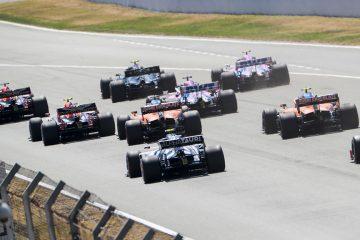 Todas as equipes do atual grid da F1 assinaram o novo Pacto de Concórdia