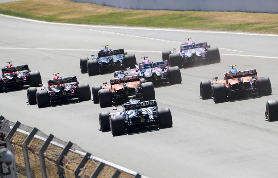 Imagem sobre Pacto de Concórdia: o que é e por que é tão importante para a F1