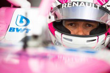 Anthoine Hubert morreu em acidente da F2 em 2019