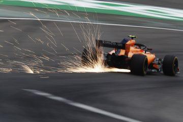 Motor da F1 se tornou uma máquina bastante complexa