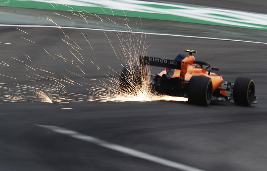 Imagem sobre Orquestra escondida: a complexa arte de gerenciar o motor da F1 moderna