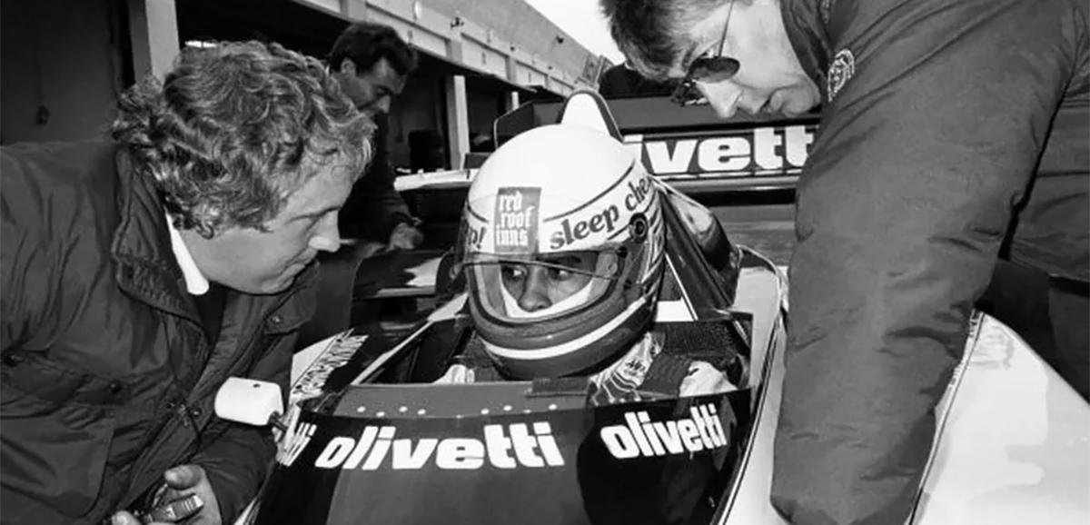Imagem sobre Willy T. Ribbs: o primeiro negro na Indy 500 e a andar de F1