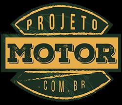 Logo for Projeto Motor