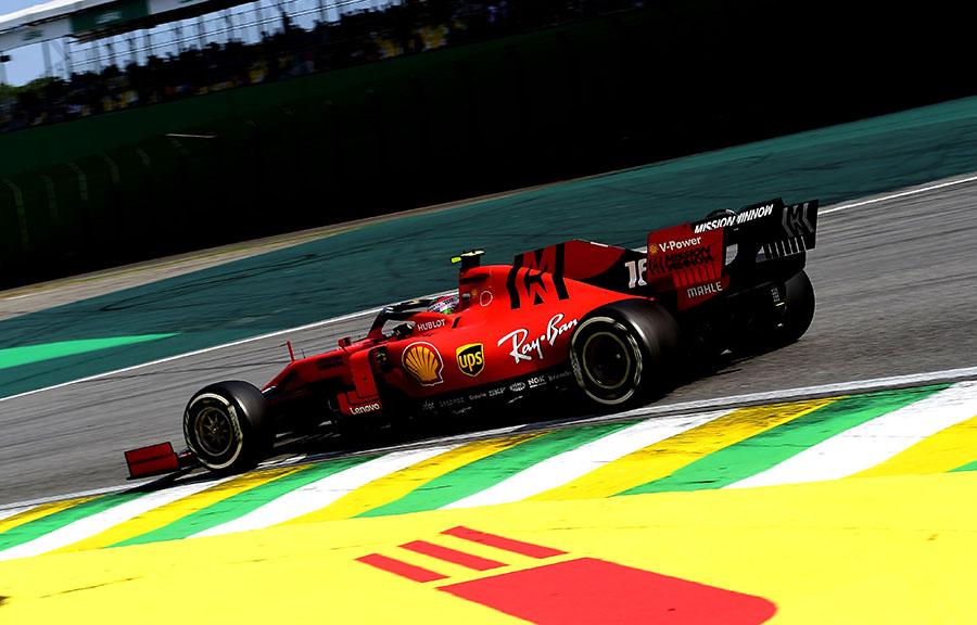 Imagem sobre Entenda a polêmica do acordo confidencial entre Ferrari e FIA