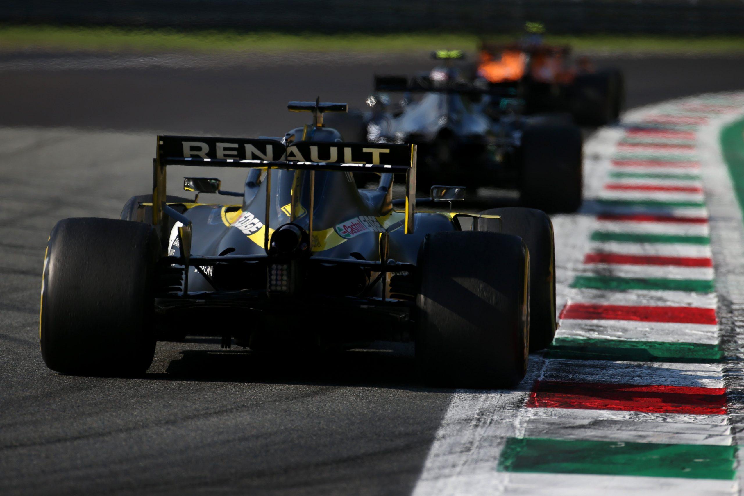 Imagem sobre Com nome Alpine na F1, Renault volta às raízes de sua divisão esportiva