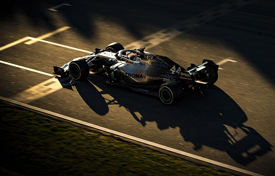 Imagem sobre Como a F1 pretende contra-atacar os elétricos na próxima década