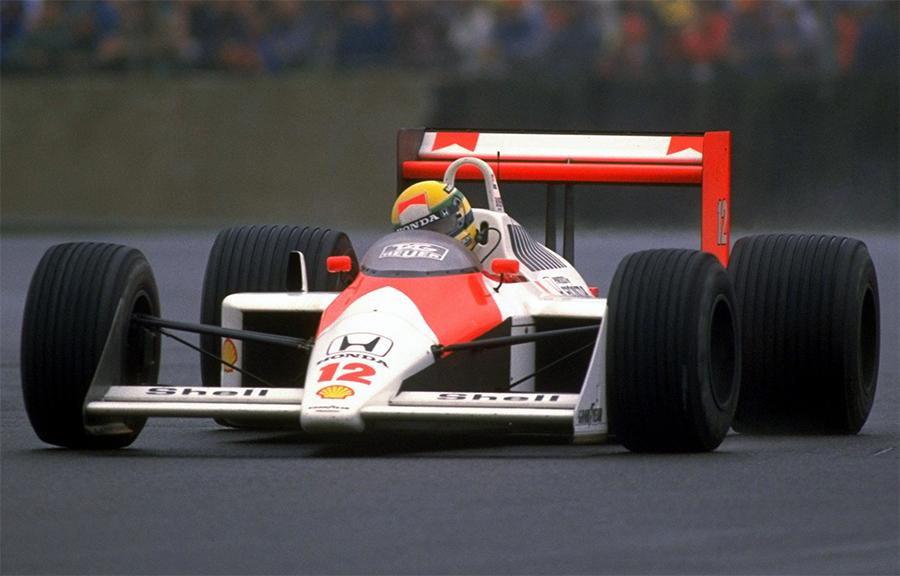 Imagem sobre McLaren MP4/4: o compacto que quase atingiu a perfeição na F1 | Grandes Carros #1