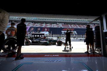 F1 passa por mudanças importantes no Brasil tanto nos direitos de TV como em seu GP