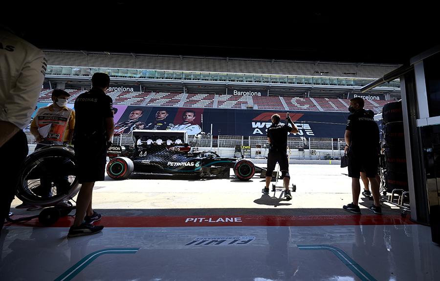 Imagem sobre Sai Globo e entra… A mudança dos direitos de TV da F1 no Brasil