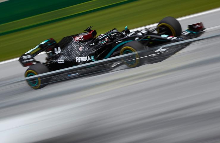 Imagem sobre Por que o melhor motor nem sempre significa mais velocidade de reta na F1