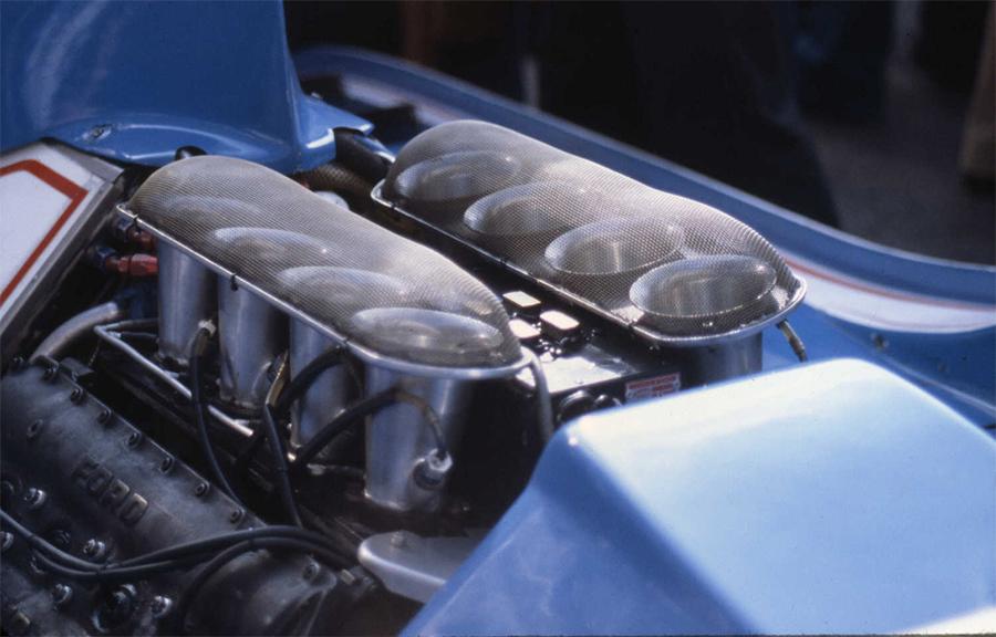 Imagem sobre Do álcool ao turbo: os regulamentos de motor da história da F1
