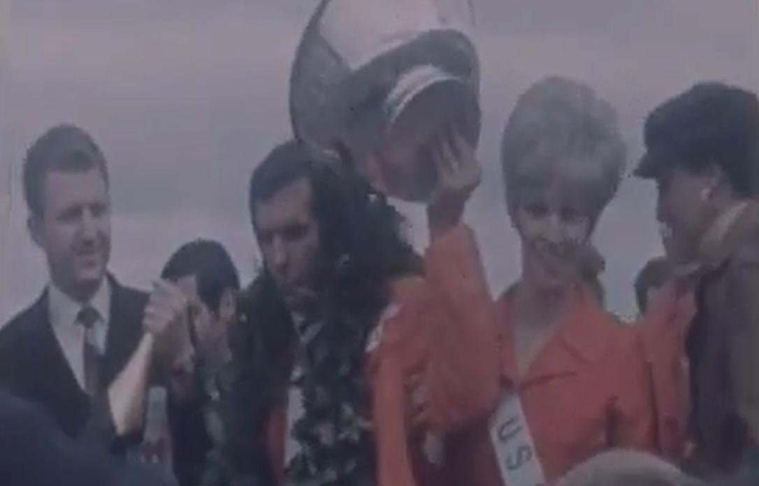 Imagem sobre Luto e liderança precoce: o cenário da 1ª vitória de Fittipaldi na F1