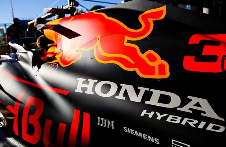 Honda deixa F1 e sua parceria com a Red Bull ao final de 2021