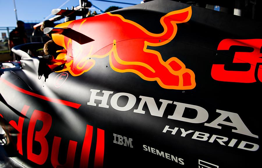 """Imagem sobre O """"vai e vem"""" da Honda na história da F1"""