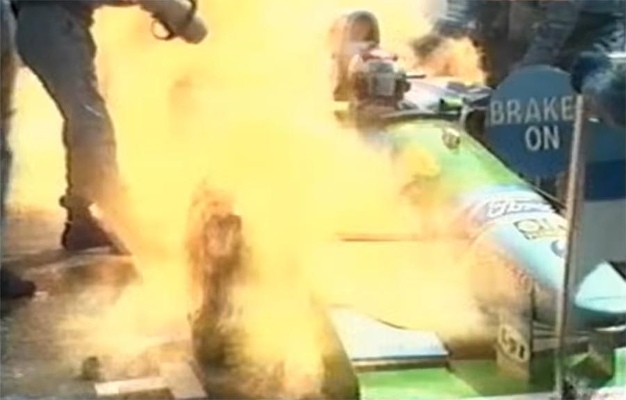 Imagem sobre Desclassificações e discussão na F1: relembre grandes trapaças técnicas
