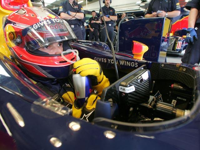 Grande kartista, Liuzzi não conseguiu brilhar na F1 como se esperava