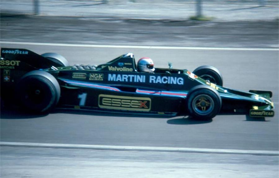 Imagem sobre Lotus 80, o grande erro de Colin Chapman | Carros históricos da F1 #1