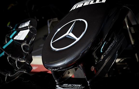 Imagem sobre Assim como em 2009, Mercedes enxerga valor e se compromete com a F1