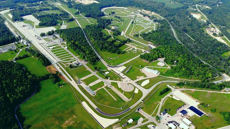 Circuito de Road America, em Elkhart Lake, volta ao calendário da Nascar após 65 anos